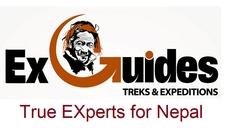 Exguides Logo