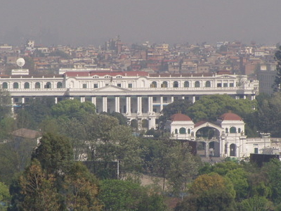 Kathmandu   3 5