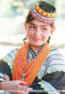 Tours To Chitral Kalash Valleys Pakistan