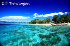 Gili Trawangan Wisata Lombok