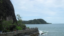 Pulau Kereta Painan