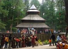 Vashisht Templemanali