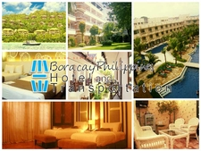 Boracay Hotels Resorts