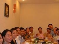 CONG TY TNHH HOANG UYEN - Champa Resort