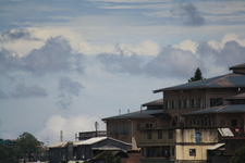 Naga Hospital, Kohima