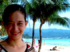 Mariel In Boracay
