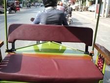 Tuk Tuk Siem Reap