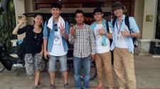 Tuk Tuk Team