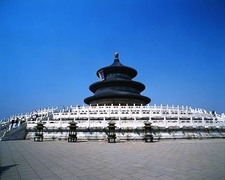 Visit Temple Of Heaven In Beijing With China Holidays