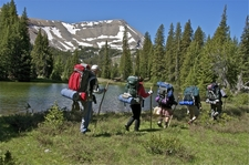 Wyoming Backpacking1