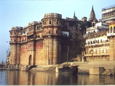 Allahabad Tourist Place