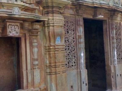 Chandramouleshwara Temple  Unkal