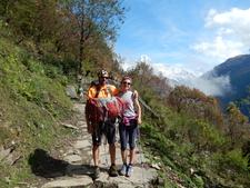 Annapurna Basecamp Treks