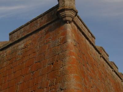 Mauer Der Fortaleza