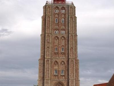 Leuchtturm  Westkapelle  1