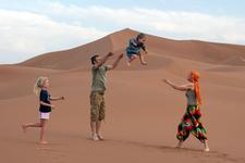 Morocco Guide Sijilmassa Tours