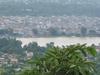 Narayangarh City View From Maula Kalika Temple Gaindakot