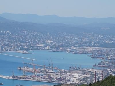 Overview Of Novorossiysk