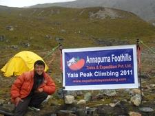 Yala - Peak - Climbing