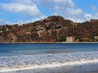 Beach San Juan Del Sur