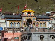 Badrinathji Temple