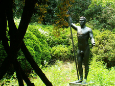 Brookgreen Gardens Scul