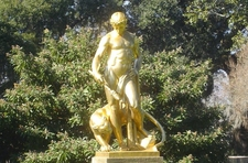 Brookgreen Gardens Sculpture