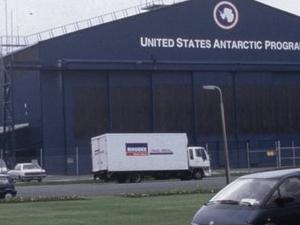 International Antarctic Centre Photos