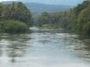 The Meenachil River