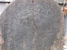 Foundation Stone Of Viyyur Park
