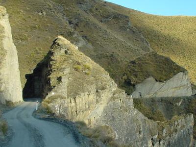 Hells  Gate On  Skippers Road