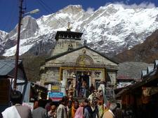 Kedarnathji Mandir