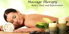 Masage Therapy