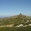 The Rock-Covered Hilltop Of The Serra De Montejunto