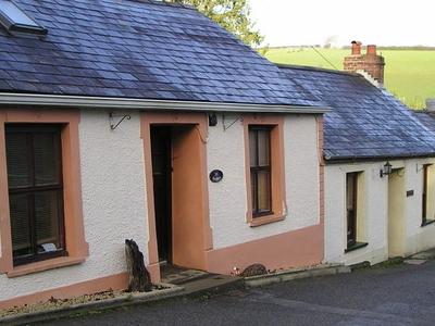 Weaver Cottages