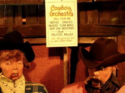 The Wall Drug Cowboy Orchestra