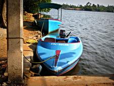 Kollam DTPC Boat Club Near Asramam Maidan