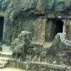 Akkanna Madanna Rock Cut Caves