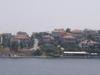 View Of Ammouliani Island