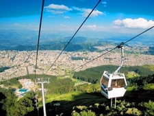 Cable Way Quito