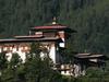 Bumthang Dzong