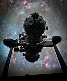Lanetarium Projector Of The Kiev Planetarium