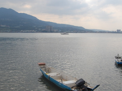 Tamsui River