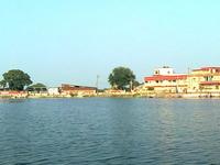 Dashair and Dhankar Lake
