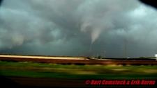 Nebraska Storm Chase