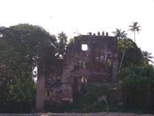 St.Thomas Fort