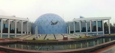 Filepanorama Of Bangabandhu Sheikh Mujibur Rahman Novo Theatre 02.jpg