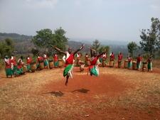 Gishora Drum Sanctuary Burundi Tour