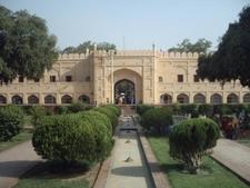 Hazuri Bagh