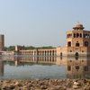 Hiran Minar Water Tank Pavilion